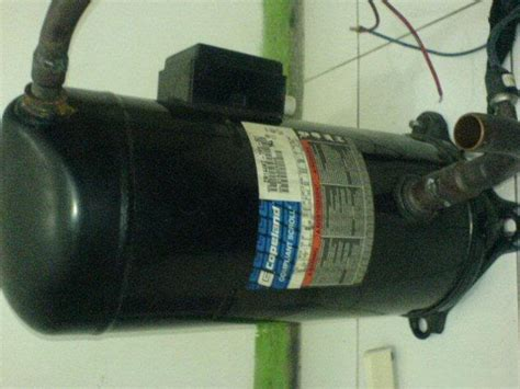 Kompresor Ac 1 Pk Baru kompresor ac