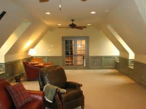 finished attic remodel project by kidwel tuesday july