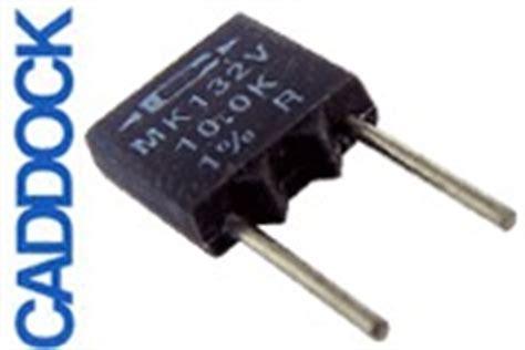 caddock thick resistors resistors hifi collective