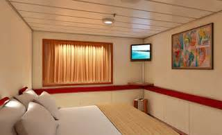 how to get a free cabin upgrade on a carnival cruise ehow