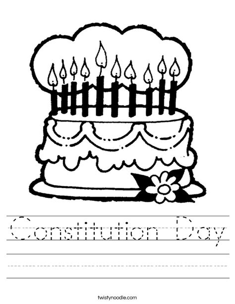 constitution day coloring pages for kindergarten constitution day coloring pages coloring home