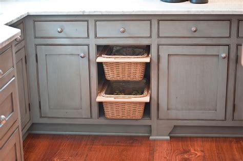 kitchen cabinet baskets magnificent fruit baskets interior designs with blue
