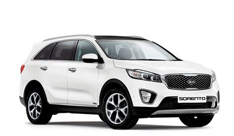 Kia Sorento Cars New Kia Sorento Cars For Sale In East Midlands