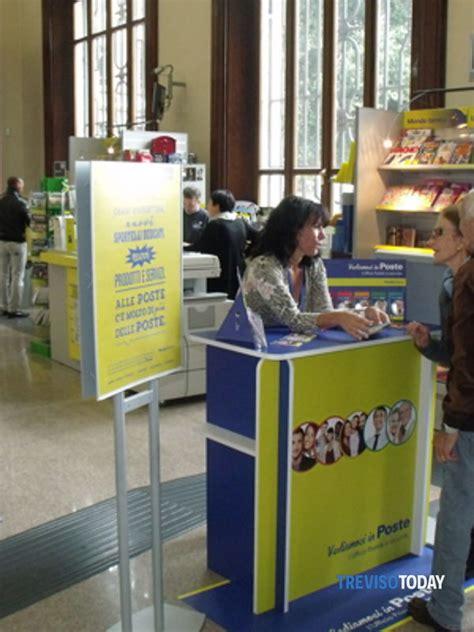 uffici postali treviso vediamoci in poste servizi poste italiane