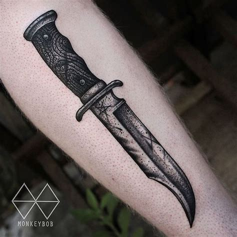 knife tattoo 17 best ideas about knife on blade