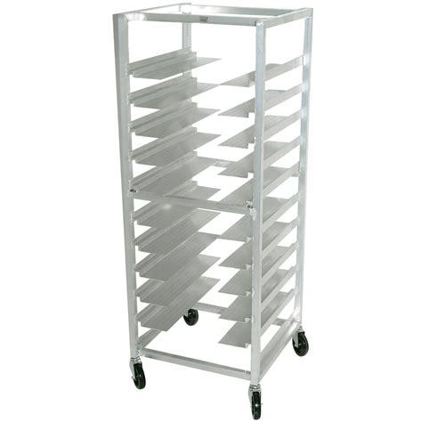 Pan Shelf Rack Advance Tabco Ur10 Heavy Duty Universal Rack With 6 Quot Shelf