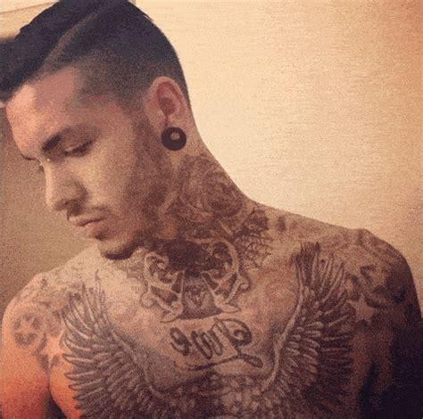 tatuajes de moda para hombres 2016 tatuajes de famosos fotos de tatuajes para hombres 2016