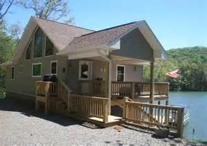 mountain lake house cabin rental on lake santeetlah 828