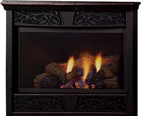 majestic cfx24pvu chesapeake vent free gas fireplace