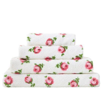bath towels with roses button bath towel cath kidston 163 27 bath sheet 163 42