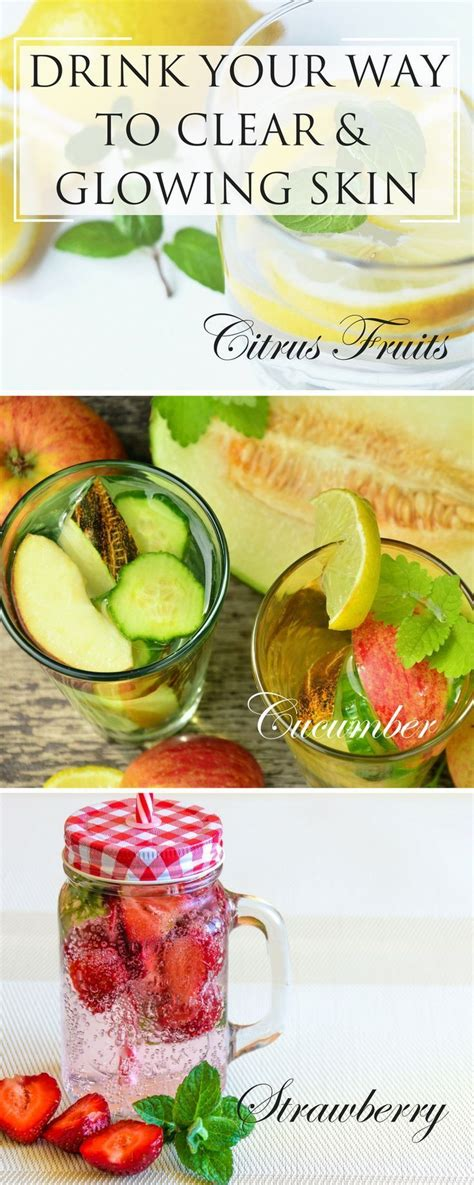 Clear Skin Detox Recipes by Best 25 Acne Detox Ideas On Skin Cleanse