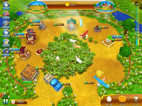 virtual farm games free download full version farm frenzy 4 download and play on pc youdagames com