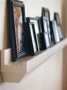 diy crown moulding shelf woodworking projects plans