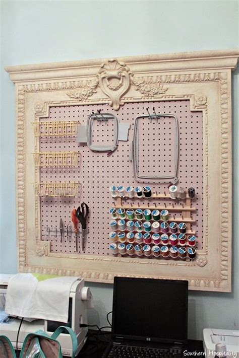 Pegboard Craft Room Best 25 Pegboard Craft Room Ideas On Craft