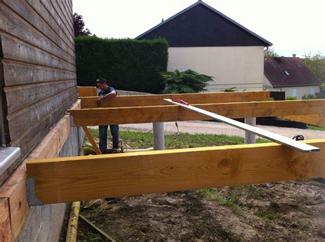 Dalle En Bois Pour Terrasse 958 terrasse sur pilotis recherche ext 233 rieur