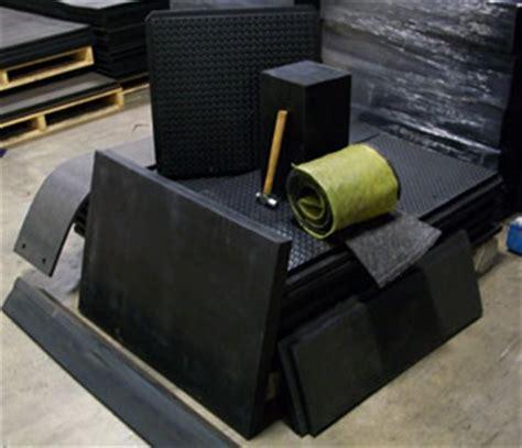 ballistic curtains ballistic control rubber black iron rubber company