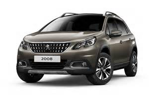 Peugeot Dealers Hertfordshire New Peugeot 2008 Suv Active 1 2 82 Puretech At Peugeot