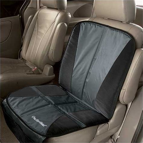 best car upholstery protector read about one step ahead car seat protector for
