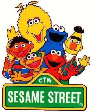 sesame street history