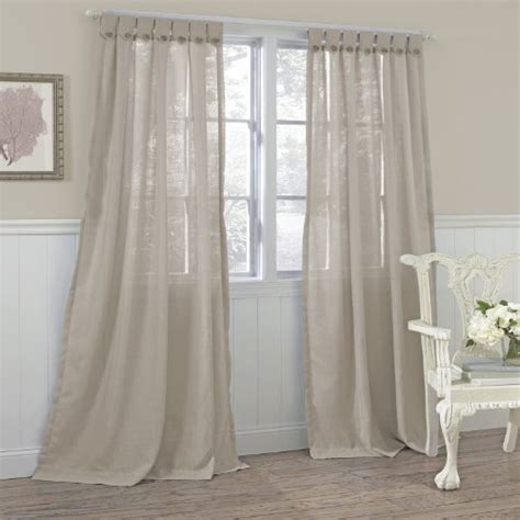 curtains deals laura ashley set of 2 easton window curtains taupe holiday
