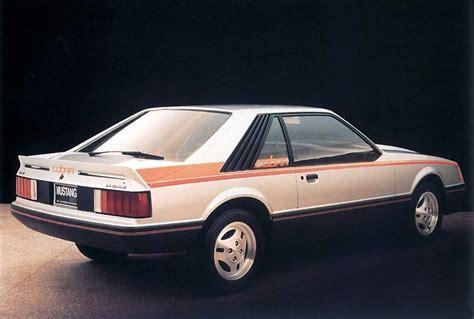 1980 mustang cobra for sale polar white 1980 ford mustang cobra optioned hatchback