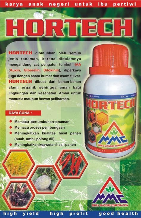 Pupuk Perangsang Bunga Jambu Air hortech hormon pendongkrak hasil agrokompleks mmc