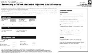 osha quicktakes bi weekly e news memo | occupational