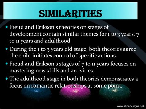 11 Similarities Of And by Report Erikson