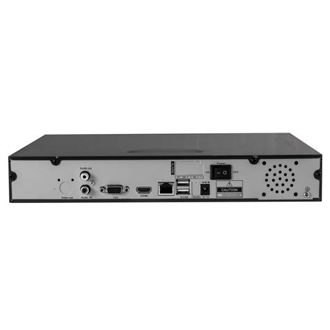 Nvr Edge 16 Channel H264 8ch nvr h264 vga hdmi outputs pentaplex function onvif