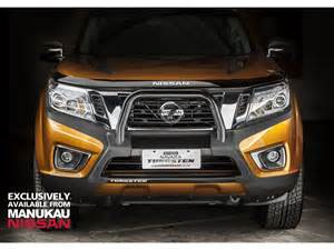 Cheap Auto Parts New Zealand Nissan Navara Tungsten Edition Np300 7 Stage Auto 2017