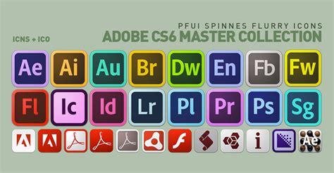 adobe cs6 master collection pr crack windows 7 theotarsurd adobe cs6 master collection flurry icons by pfuispinne on