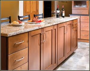 charming Kitchen Cabinet Door Covers #8: maple-shaker-style-kitchen-cabinets.jpg