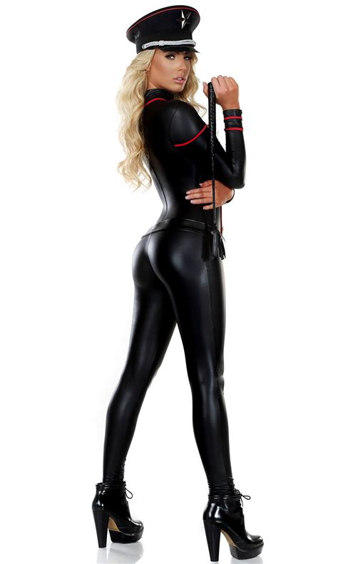 woman soldier costume adult military soldier woman catsuit costume 74 99