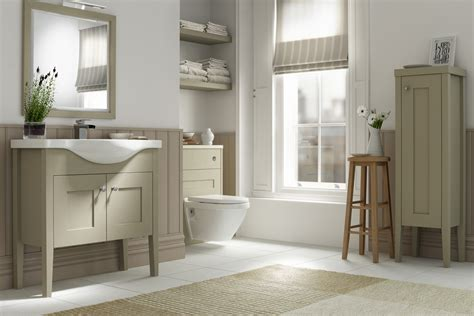 Modern Classic Bathroom by Classic Bathrooms
