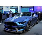 2016 Ford Mustang Shelby GT350R 1  MustangForums