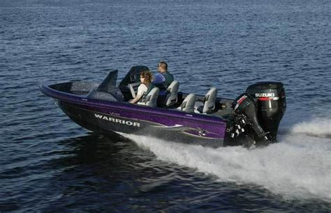 warrior boats - Warrior Boats Dealers
