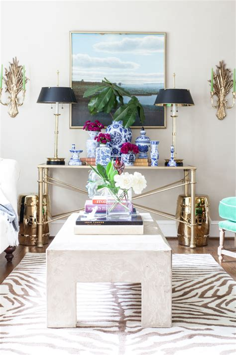 front room reveal style your senses