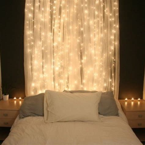 Best Bedroom Lights Best 25 String Lights Bedroom Ideas On Pinterest Bedroom Open Innovatio