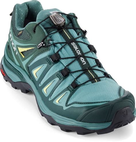 salomon  ultra   gtx hiking shoes womens rei  op
