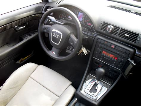 Audi A4 Custom Interior by B6 B7 Audi A4 S4 Rs4 Interior Trim Removal Guide Car