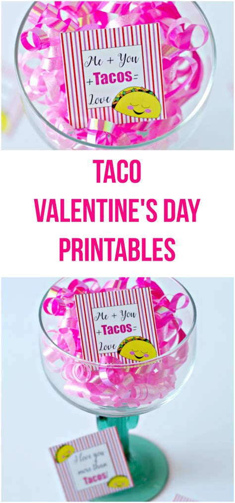 Come With Me Valentines Day Single Gal Soire Drinks by Taco S Day Printables Val Event Gal