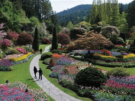 north america s most beautiful public gardens