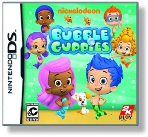 bubble guppies haircut game locomotion of expressions holidaygiftguide nickelodeon