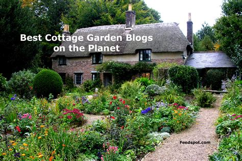 cottage websites top 10 cottage garden blogs websites for cottage