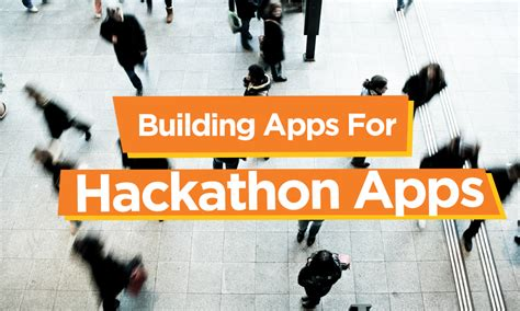 Hackathon Website Template Free Resources For Building Hackathon Apps Quickly Templates Hackathon Website Template