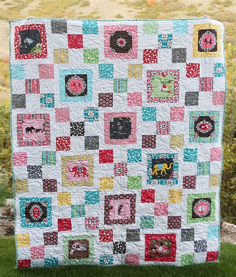 Cus Quilts by Quilt Story Quilt Festival Our New Quilt