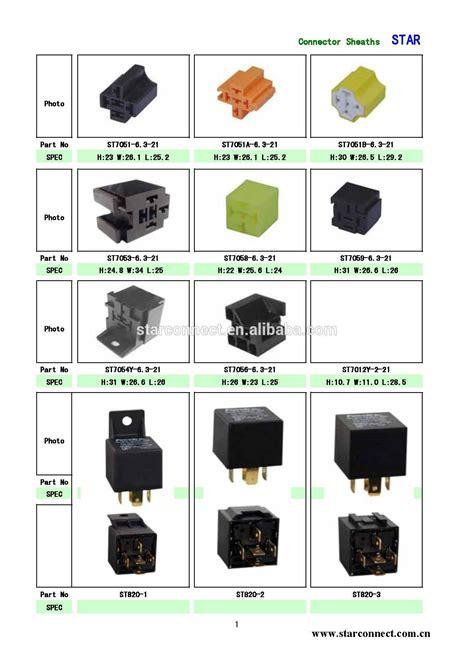 11 pin latching relay wiring diagram 11 pin relay base