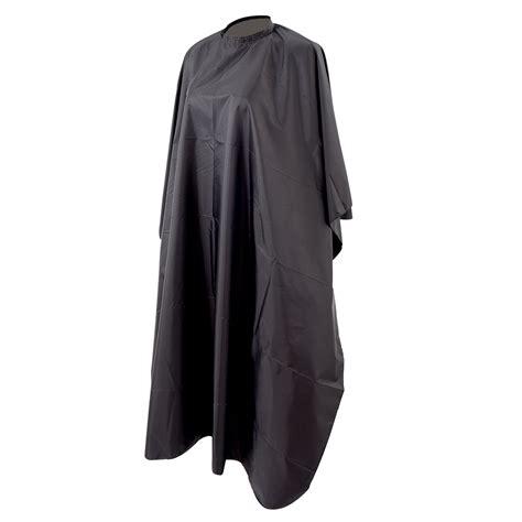 cape und inselküchen cape umhang robe talar fuer haarschneiden frisieren