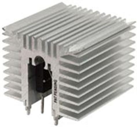 surface mount resistor heat sink ohmite 产品选择 bdtic 代理ohmite 精密电阻 电阻器 电阻器散热片