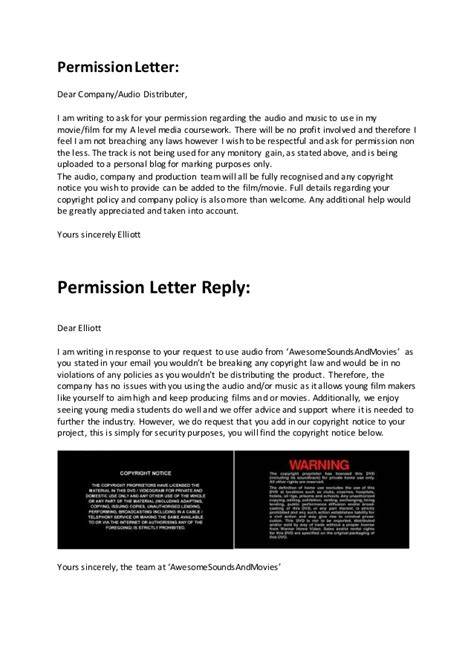 Permission Letter Of Ugc Net Permission Letter